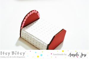 dollhouse, diy dollhouse, dollhouse tutorial, itsybitsy india