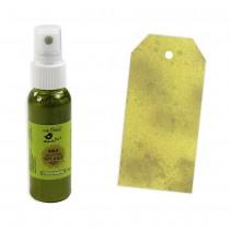 Gold Alcohol Splash - Citron Breeze 50ml