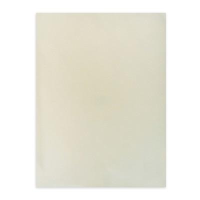 Card Stock - Thick Cream
