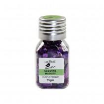 Sequins Medley - Purple Pizzazz 15gm