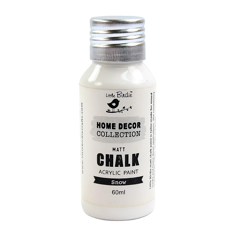 Chalk Paint - Snow