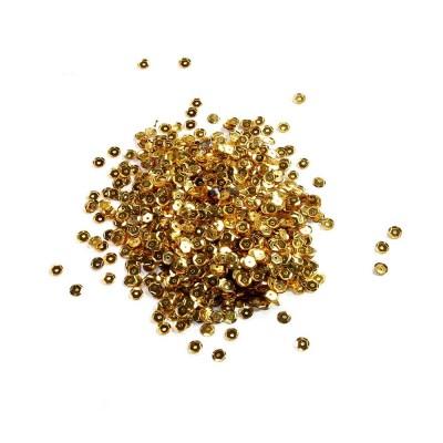 Sequins - Gold