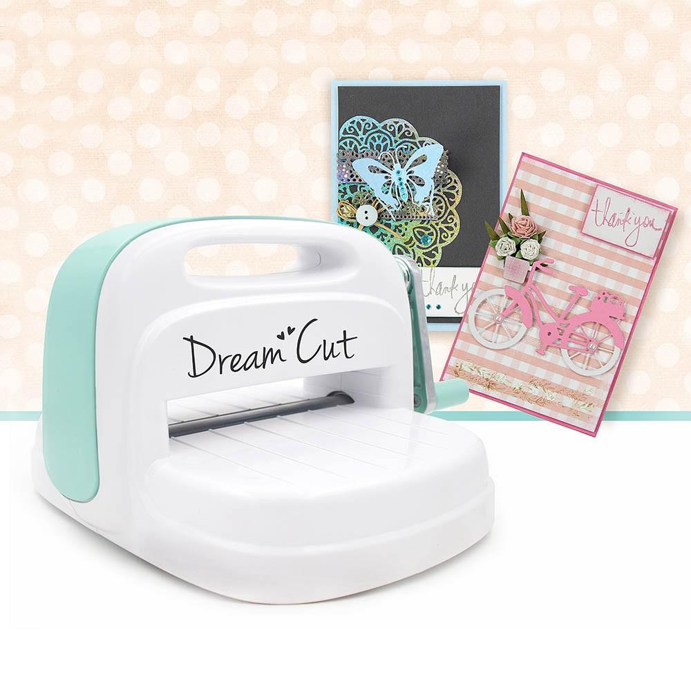 Dream Cut Machine